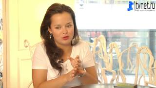 Интервью с Натальей Медведевой