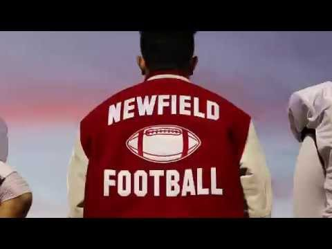 Long Island Class II 2015 Football Champions Video: Newfield High School
