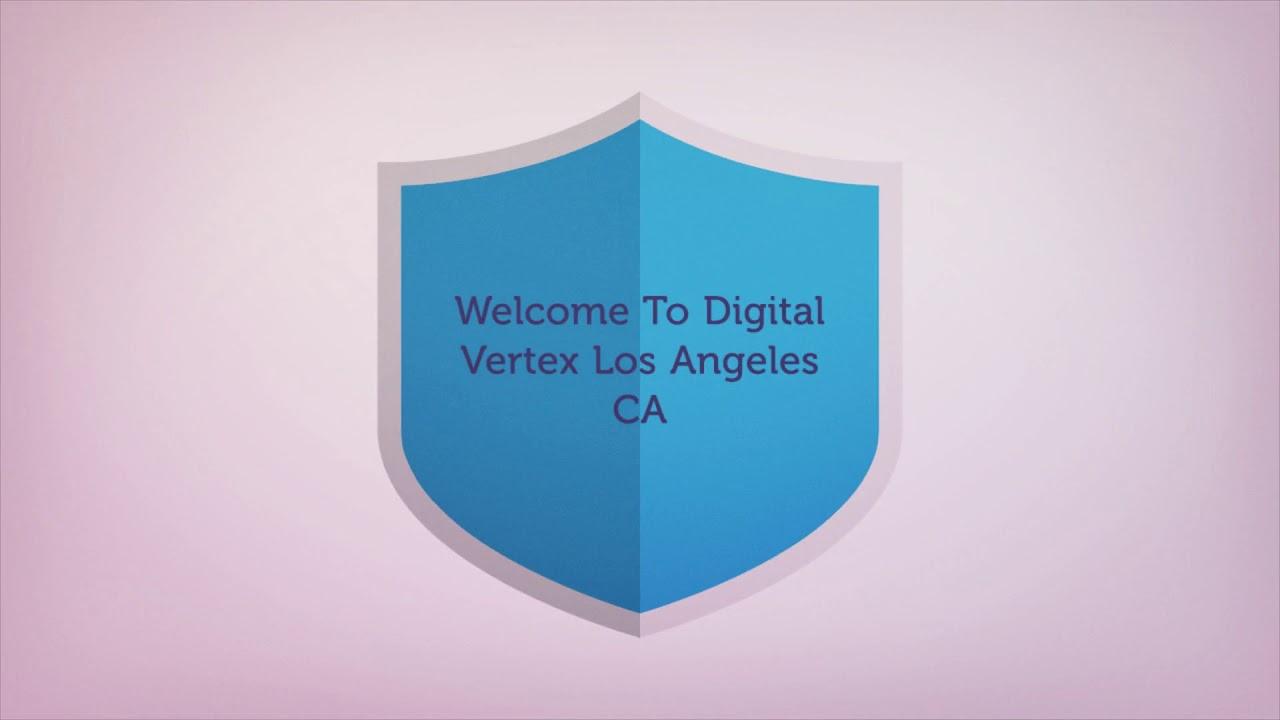 Digital Vertex : Web Development in Los Angeles, CA