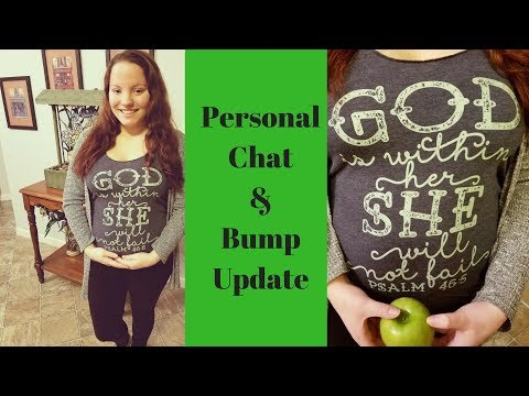 Teen Mom Chat, Bumpdate, Maternity Haul, & Ipsy Bag