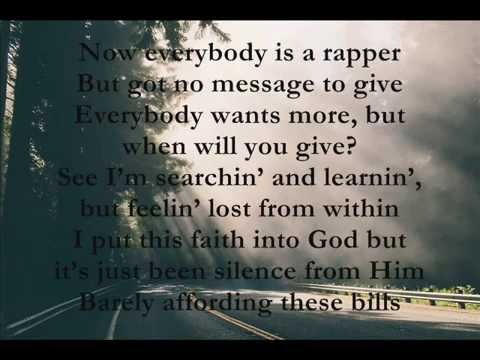 Facebook Cover Wallpaper Quotes Ivan B Walk With Me Lyrics Youtube