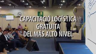 Logistic Summit & Expo 2018 - Logistic Talks