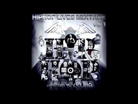 Omen Ra - Not An MC ft. Outerspace, Tom Jeefs, DJ Rolex (Prod. By Dr G)