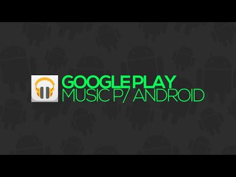 Google Play Music chega ao Brasil - Faça o download!