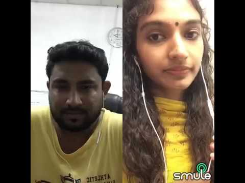 Smule Tamil duet song