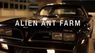 Alien Ant Farm - Let Em Know (video clip)