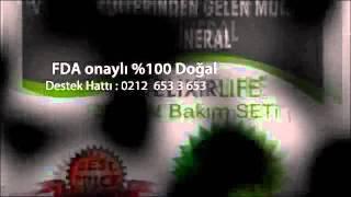 Bitkisel Sivilce Maskeleri - Volkanka Gelen Mucize | ELiXiRLiFE |