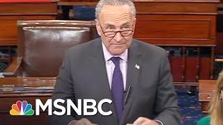 Sen. Bernie Sanders: Donald Trump 'Very Unfit' To Be President | MSNBC