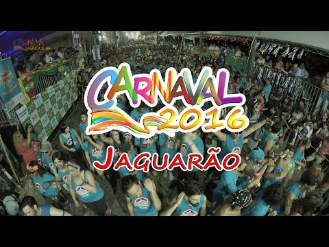 Carnaval Jaguarão 2016 by TOPCAM