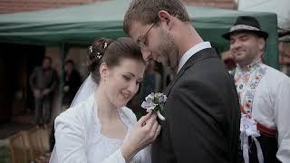 Helenka&Michal  I Wedding Highlights