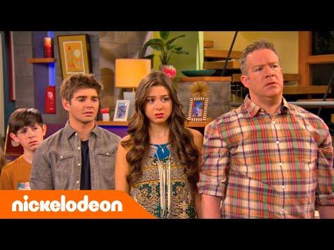 Die Thundermans   Der Umzug 🏡   Nickelodeon Deutschland