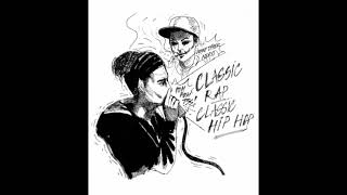Nero, JonyTypek - Classic rap classic hip hop (prod. Mike FX)