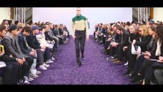 Коллекция мужской одежды J.W. Anderson осень-зима 2015⁄2016. Полное видео показа(Коллекция мужской одежды J.W. Anderson осень-зима 2015⁄2016. Полное видео показа Наш сайт: http://www.worlds-fashion.com Мы в ВКонт..., 2015-03-20T19:10:34.000Z)