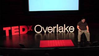 Learning by design: August de los Reyes at TEDxOverlake