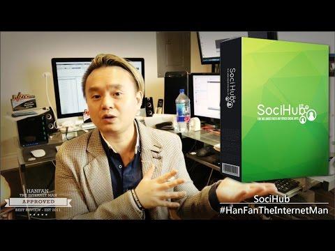 Soci Hub Sales