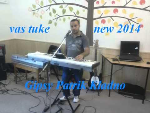 Gipsy Patrik Kladno New 2014