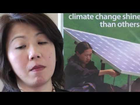 Forum Connexion 2011 - Asian Development Bank