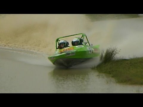 Sprint Boat Racing >> Extreme Jet sprint racing. Small boats, huge motors! - YouTube