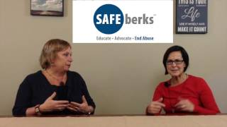 SAFE Berks… a new name for a vital organization in our community