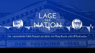 LdN102 BAMF, Fall: Susanna, Mietpreisbremse, G7-Gipfel, Merkels EU-Pläne, Krankenversicherung