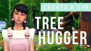 JADE BIRCH | The Sims 4: Create a Sim