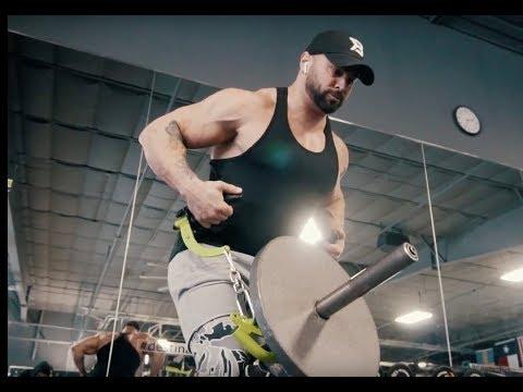 Killer Back with Prime Fitness Equipment