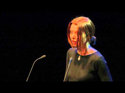 Elif Shafak Reads From The 40 Rules Of Love