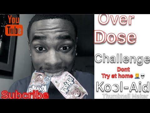 Kool-Aid challenge new 2019 goes really bad 2019 and broken