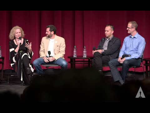 Academy Conversations: Inside Out