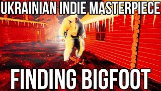 Hunting Bigfoot in the Finest Ukrainian Indie Masterpiece of Our Time