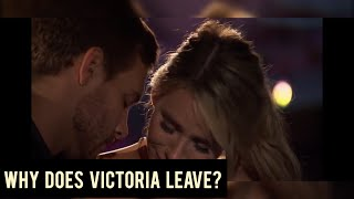 The Bachelor 2020: Peter Weber [SPOILERS] Why Does Victoria P Choose To Leave? [Episode 6 Recap]