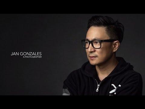 X-Pro2 x Jan Gonzales / FUJIFILM