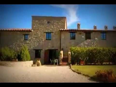 Forte Sorgnano Agriturismo Umbria