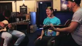 TALKING IS HARD Tour: Episode 1 - The Mason Jar