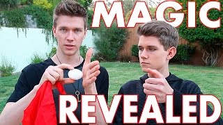 MAGIC REVEALED just for EASTER 2015! FIRST SNAPCHAT // CollinsKey SUBSCRIBE FOR MORE VIDEOS: http://bit.ly/1k8z6Ru CLICK TO SHARE: Tweet: ...