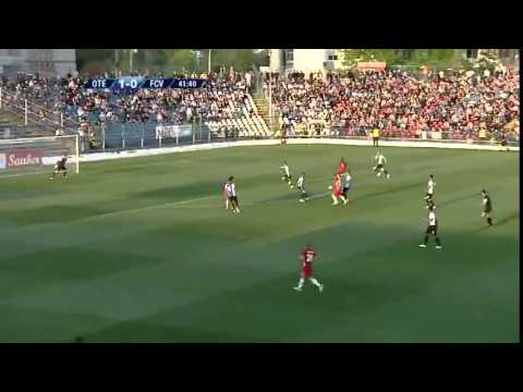 Otelul Galati - Viitorul Constanta Scor 3-0 Rezumat Complet 26/04/2015 from YouTube · Duration:  6 minutes 47 seconds