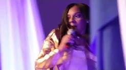 Isabel Davis   Jesus Take Your Place (Song)