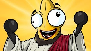 banana-jesus-gmod-death-run-multiplayer-funny-moments