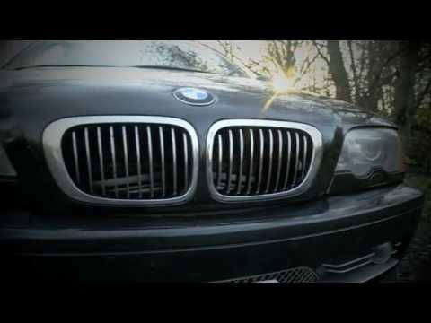 My Ultimate Driving Machine - BMW 330Ci