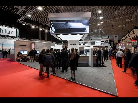 ISE 2018   Review