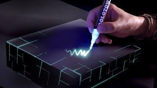 Une box de dessin du FUTUR ! (J'ouvre et teste)