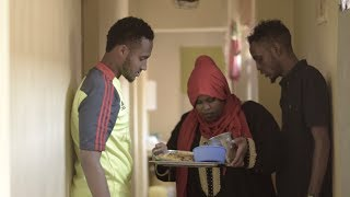When You Are Hungry | Somali React