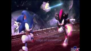 sonic theme medley female lullaby cover part1 open your heart live and learn and d o a a