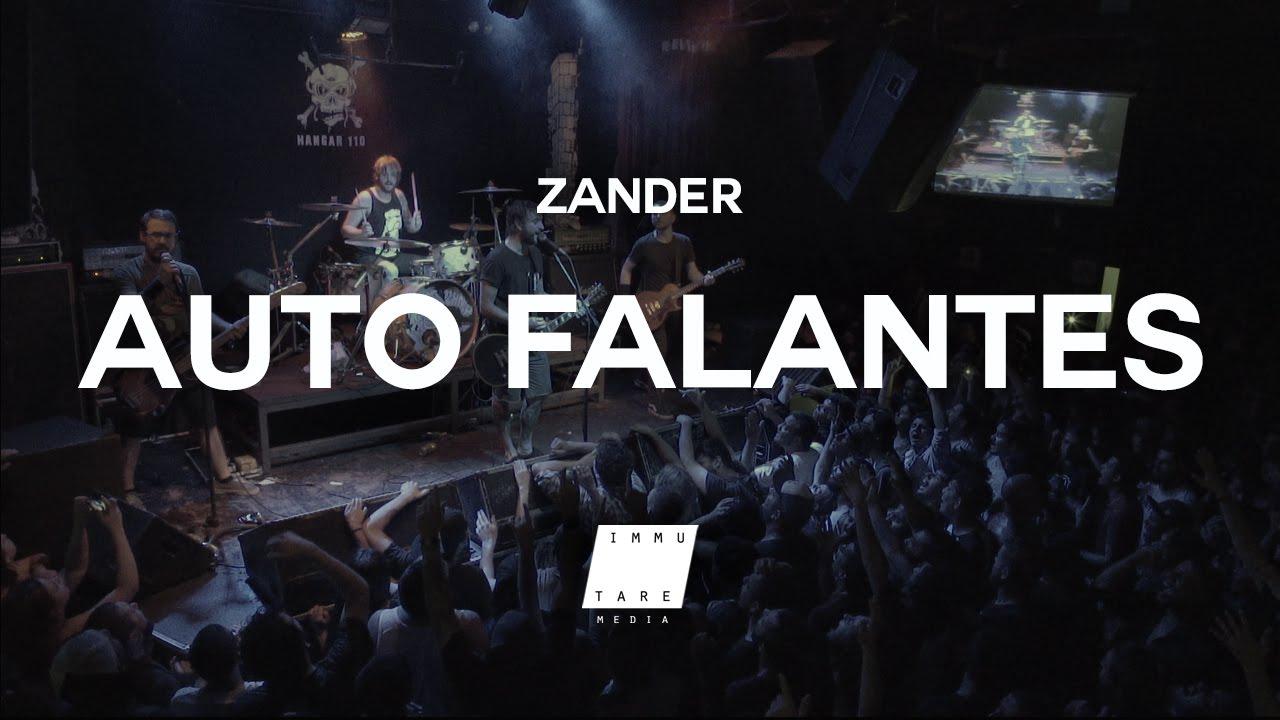 Download Zander - Auto Falantes