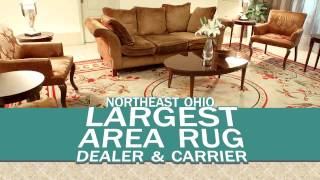 Flooring and area rugs Youngstown, Ohio - The Don Booth Company