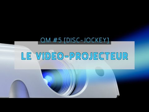 QUESTION MARIAGE #5 [DJ] - LE VIDEOPROJECTEUR