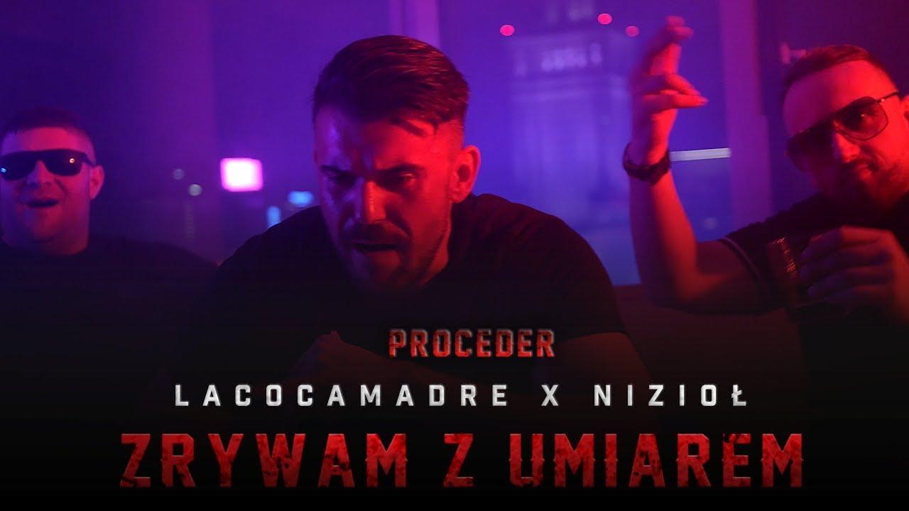 Lacocamadre x Nizioł - Zrywam z umiarem