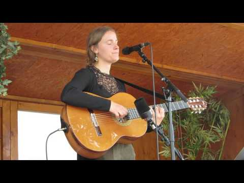 JENNY LYSANDER -  DANCING ON THE EDGE / LIVE MUSICAL'ETE 2015 (ANNEMASSE)