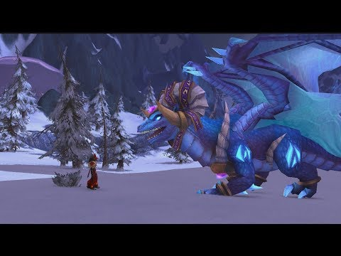 The Story Of Dragonwrath, Tarecgosa's Rest [Lore]
