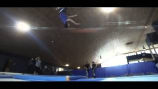 "Freestyle Crew ""PaxSkills"" - First Training"